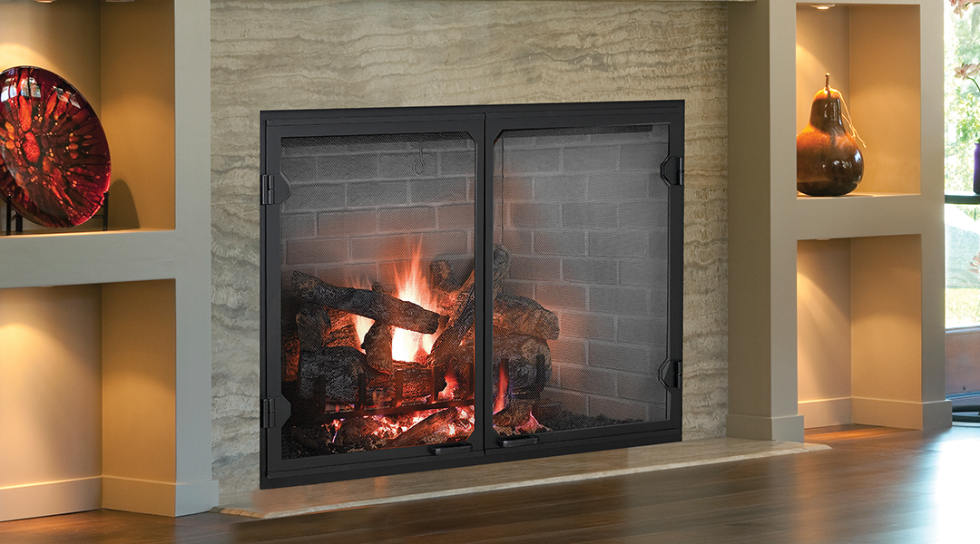 Top Safety Tips For Your Wood Fire